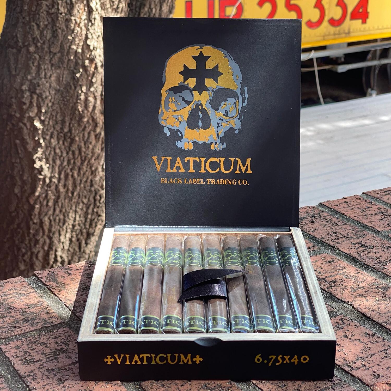 BLTC Viaticum Lancero BP 6-3/4x40, 20's