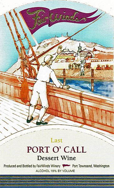 PORT O'CALL (NV)