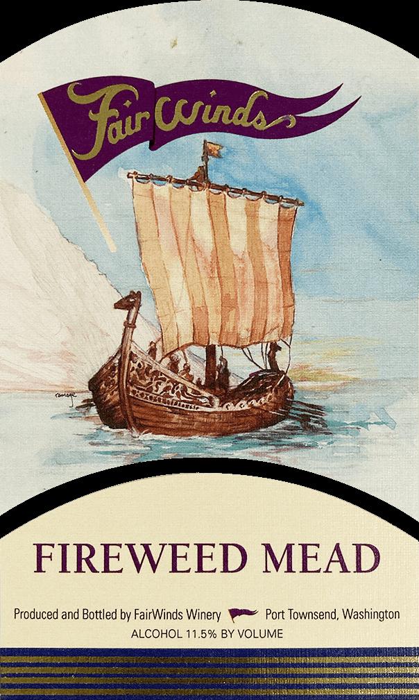 Fireweed Mead