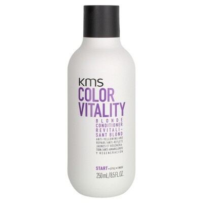 Color Vitality Blonde Conditioner - 250ml