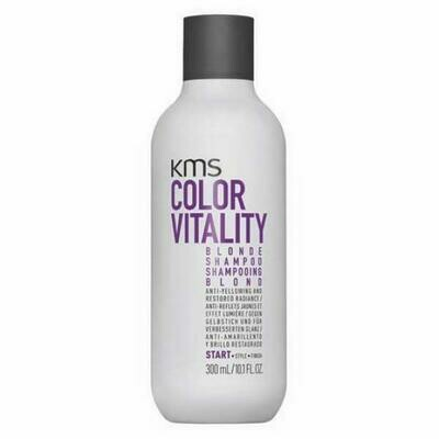 Color Vitality Blonde Shampoo - 300ml
