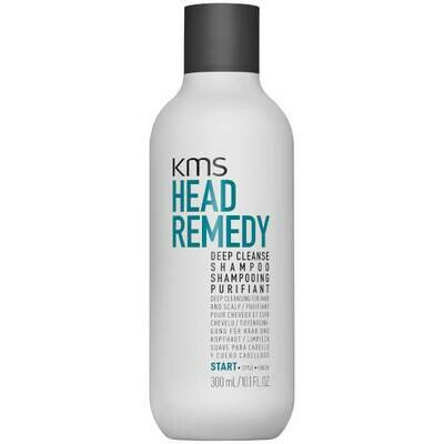 Head Remedy Deep Cleanse Shampoo - 300ml