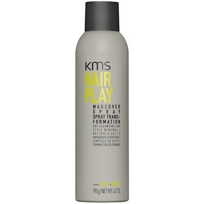 Hair Play Makeover Spray - 190g