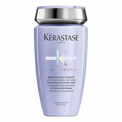 Blonde Absolu Bain Ultra-Violet - 250ml
