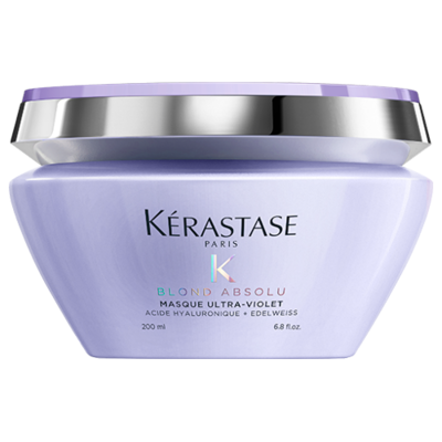 Blonde Absolu Masque Ultra-Violet - 200ml