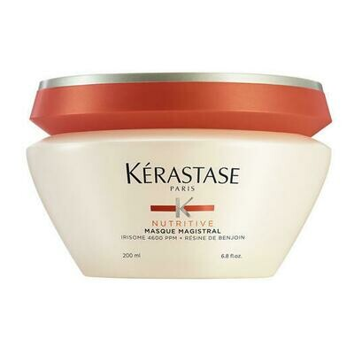Masque Magistral Hair Mask - Nutritive - 200ml
