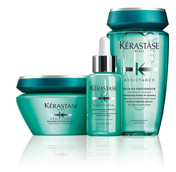 Kérastase Extentioniste Pack