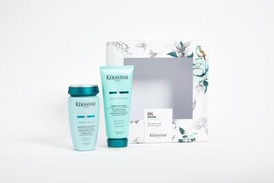 Resistance Shampoo / Conditioner / Pamper Pack