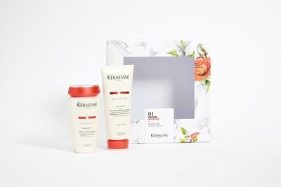Nutritive Shampoo / Conditioner / Pamper Pack
