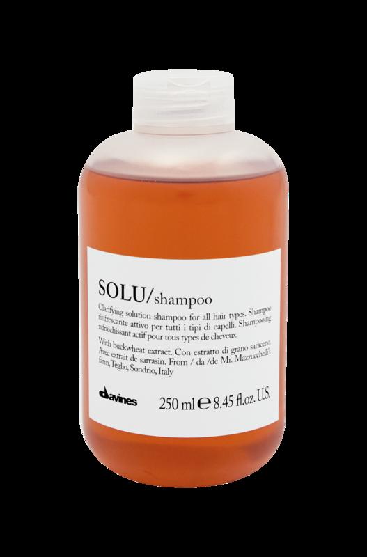 Soul Shampoo