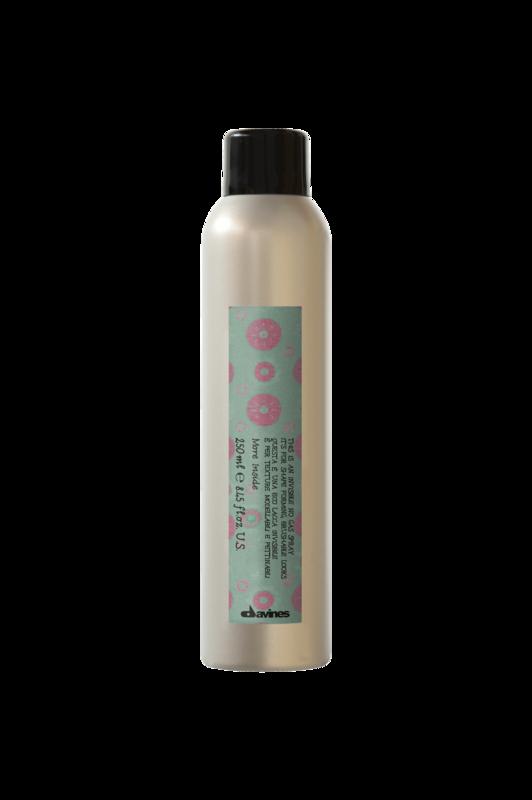 Non-Aerosol hairspray