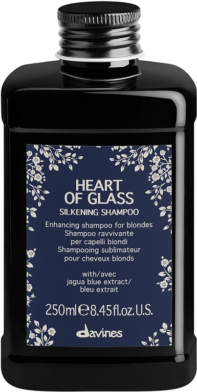 heart of glass Shampoo