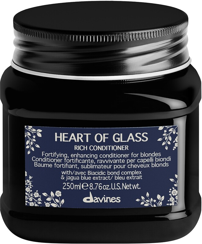 Heart of Glass Conditioner