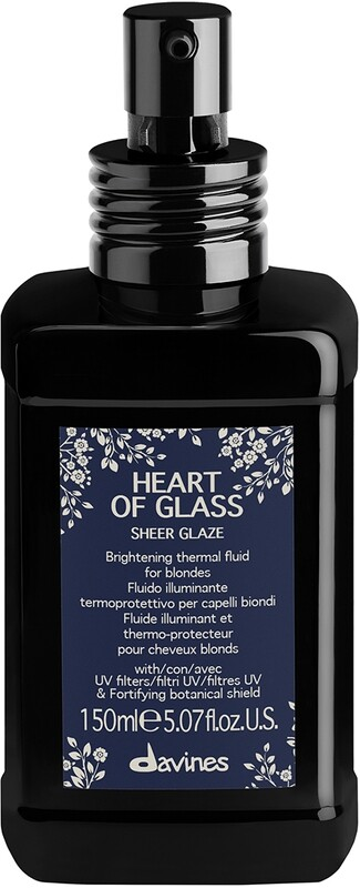 Heart of glass Glaze