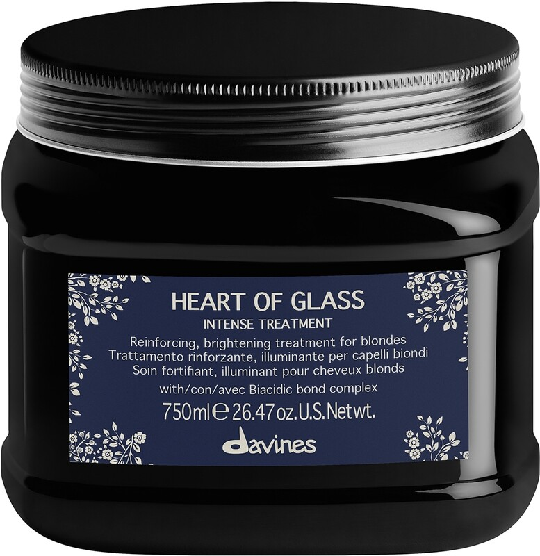 Heart of glass Treatment