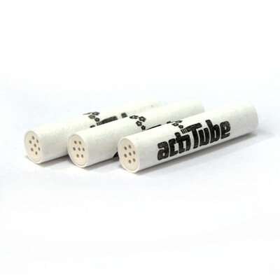 ActiTube Charcoaled Filter for Roll Up