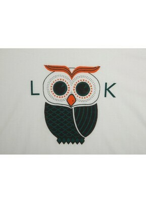 Sleeveless Owl