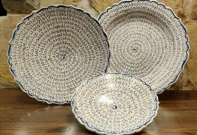 Ottoman Design Plates
