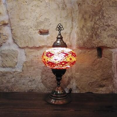 Desk Lamp Size 3