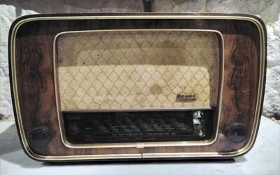 Mende Radio