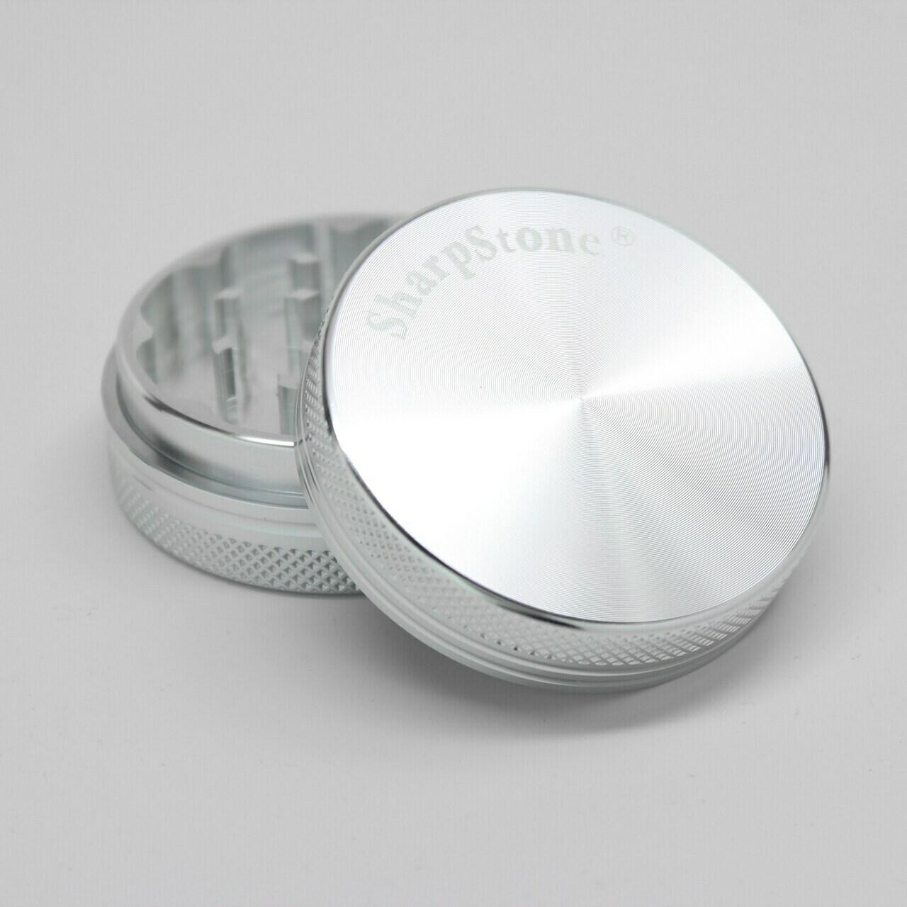 Aluminium Grinders