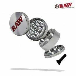 RAW 4piece Classic Shreddar