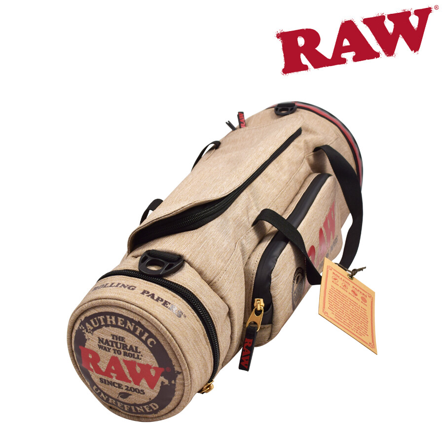 Cone Duffle Bag