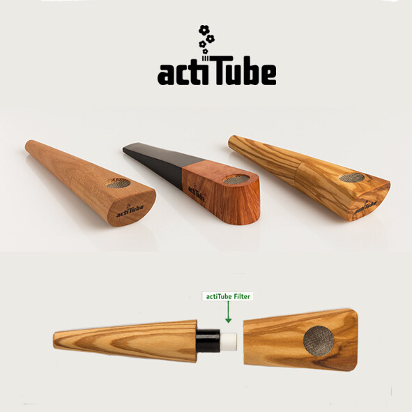 Actitube Pipes