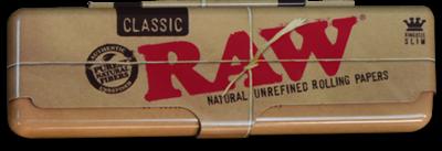 Raw Cases