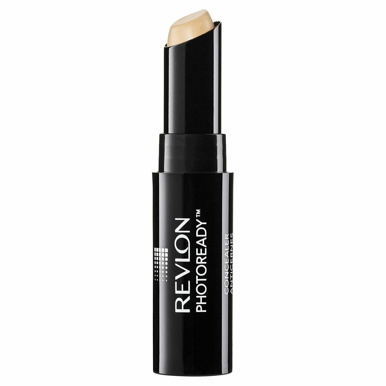 Revlon PhotoReady Concealer, Light, 0.11 Ounce, 1 Count