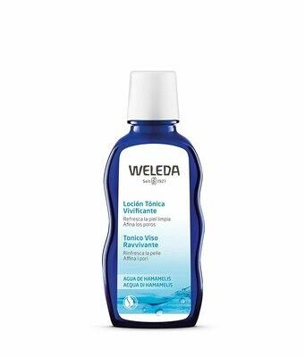 Weleda Refining Toner Natural Facial Care - 3.4 Oz