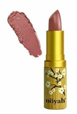 Noyah Lipstick, Hazelnut Cream, 0.16 Ounce