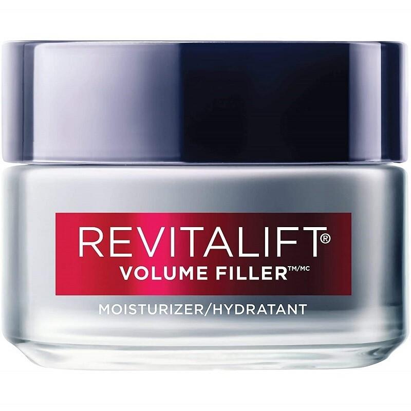LOreal Paris Revitalift Volume Filler Daily Volumizing Moisturizer, 1.7 Ounce