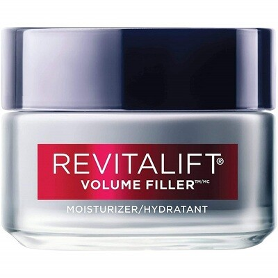 LOreal Paris Revitalift Volume Filler Daily Volumizing Moisturizer, 1.7 Ounce