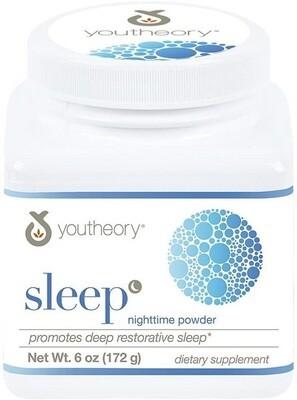 Youtheory Sleep Powder Advanced, 6 Ounce