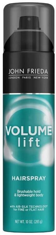 John Frieda Volume Lift Hair Spray, 10 Ounce
