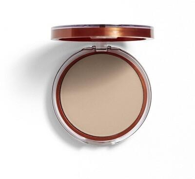 Covergirl Clean Pressed Powder, #130, Classic Beige, 1 Pack