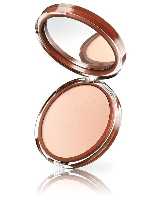 Covergirl Clean Pressed Powder, Creamy Natural, 1 Count
