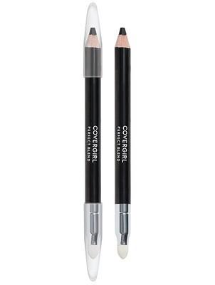 Covergirl Perfect Blend Eyeliner Pencil, #100, Basic Black, 1 Count
