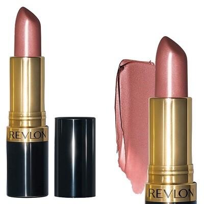 Revlon Super Lustrous Lipstick, Blushed, 1 Count