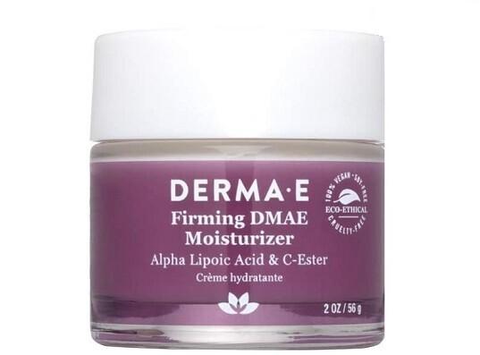 DERMA E Firming DMAE Moisturizer Alpha Lipoic Acid & C-Ester, 2 Ounce