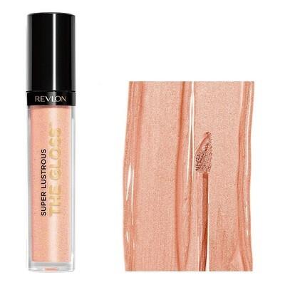 Revlon Super Lustrous Lip Gloss, Sandstorm, 0.13 fl Ounce