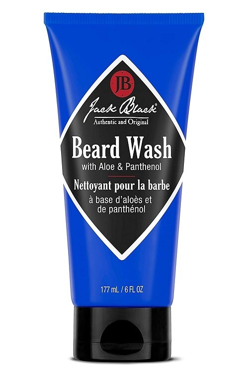 Jack Black Conditioning Beard Wash, 6 fl Ounce