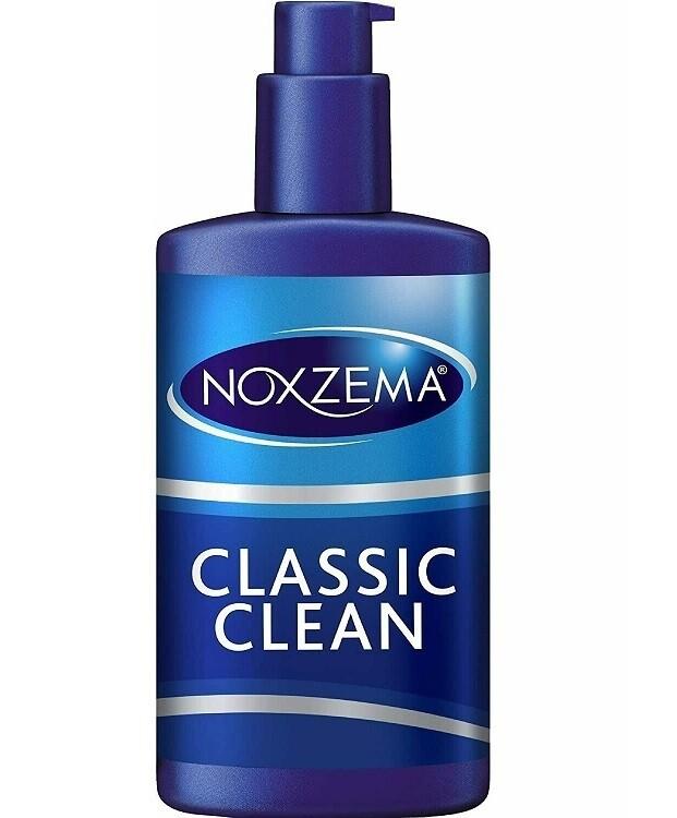 Noxzema Cleanser Original Deep Cleansing, 8 Ounce