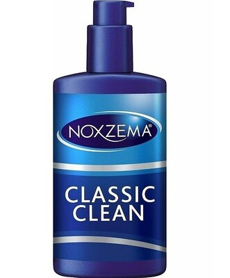 Noxzema Cleanser Original Deep Cleansing, 8 Ounce
