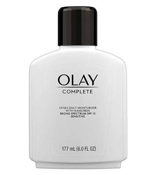 Olay Complete All Day Moisturizer with SPF 15, 6 fl Ounce