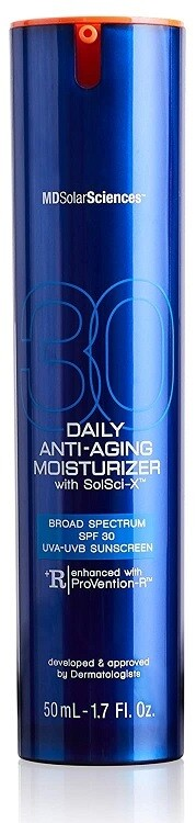 MDSolarSciences Daily Antiaging Moisturizer SPF 30, 1.7 fl Ounce