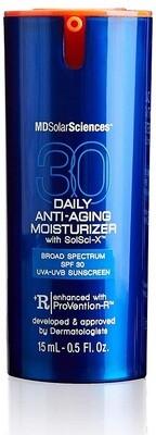 MDSolarSciences Daily Antiaging Moisturizer SPF 30, 0.5 fl Ounce