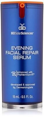 MDSolarSciences Evening Facial Repair Serum, 0.5 fl Ounce
