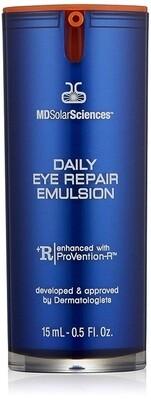 MDSolarSciences Daily Eye Repair Emulsion, 0.5 fl Ounce